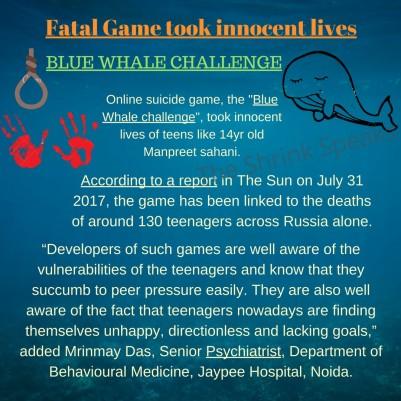 Fatal Game took innocent lives (1)