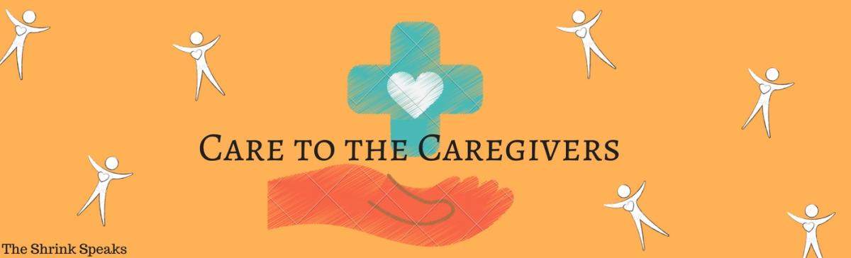 Mental illness: Through CAREGIVER'S lens